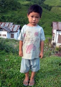 Bitum Age 5