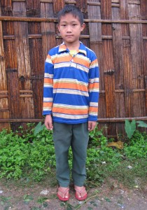 Bitum Age 11