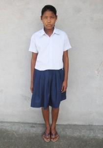 Nameswari Age 13