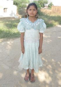Shano Age 9